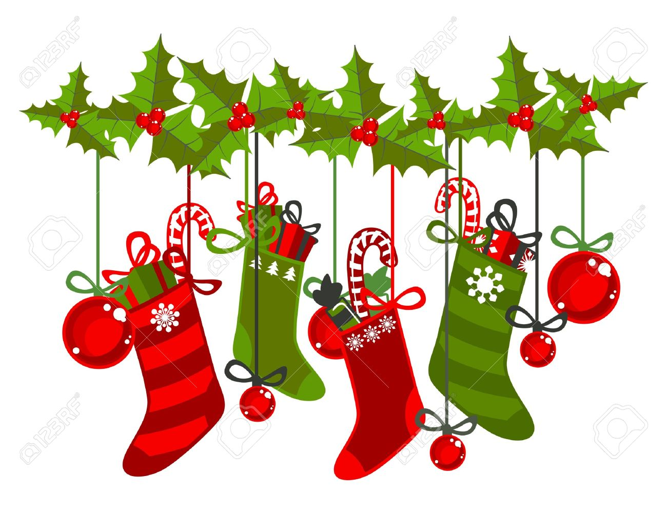 Christmas Stockings Reviews And Rambles